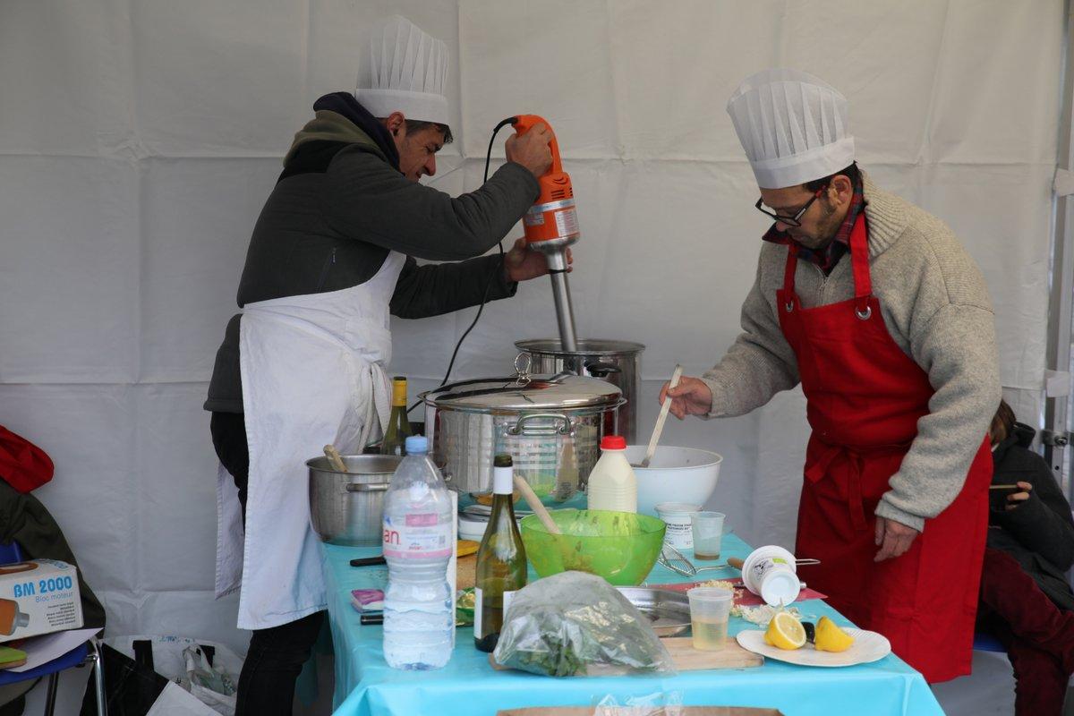 Festival des Soupes 2018